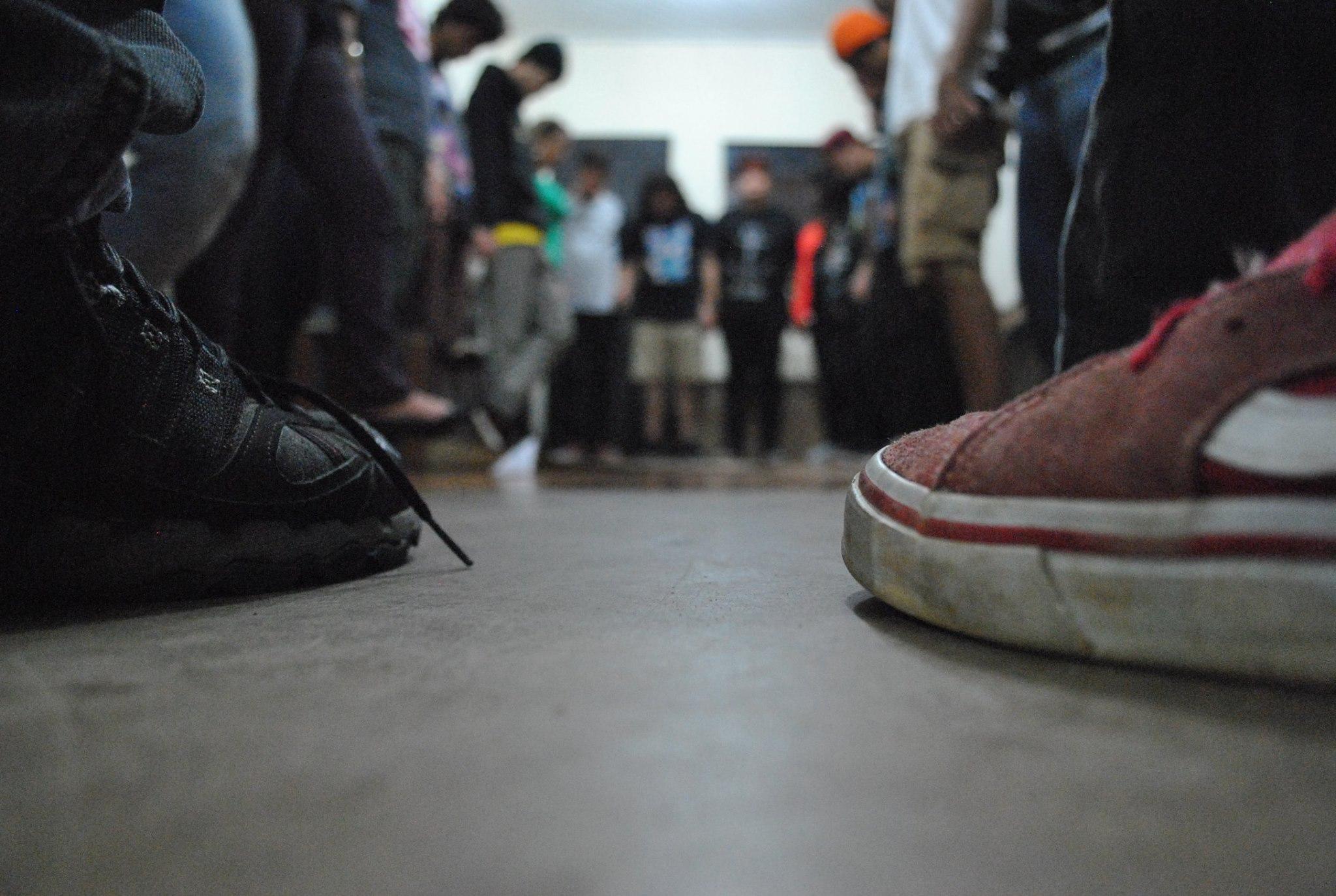 SkateHouseBibleStudy
